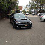 bumper repair croydon