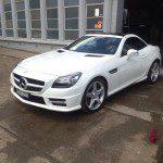 loan cars croydon