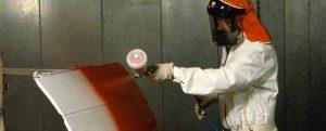 Spray Painting Sydney